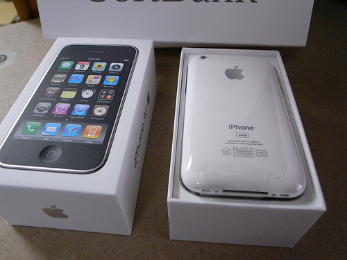For Sale Apple iphone 3GS 32GB Unlocked
