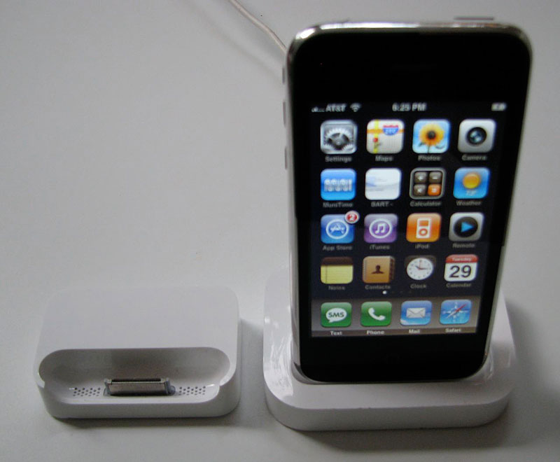 New Apple IPhone 3GS 32GB - 300Euros