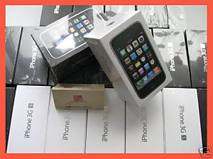 Apple iphone 3Gs 32gb --250Euro