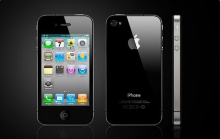 iPhone 4 16Gb, 2200kn