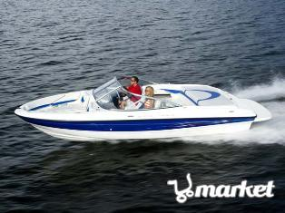 Bayliner 205 mercruiser