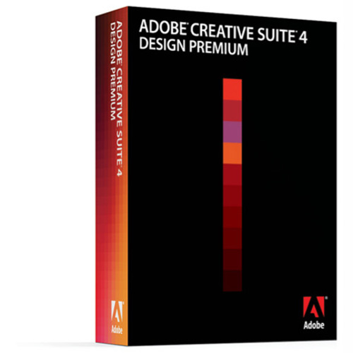 Adobe Design Premium CS4